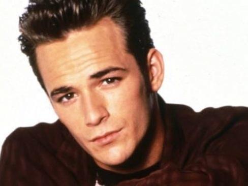 E' morto Luke Perry, star di Beverly Hills 90210