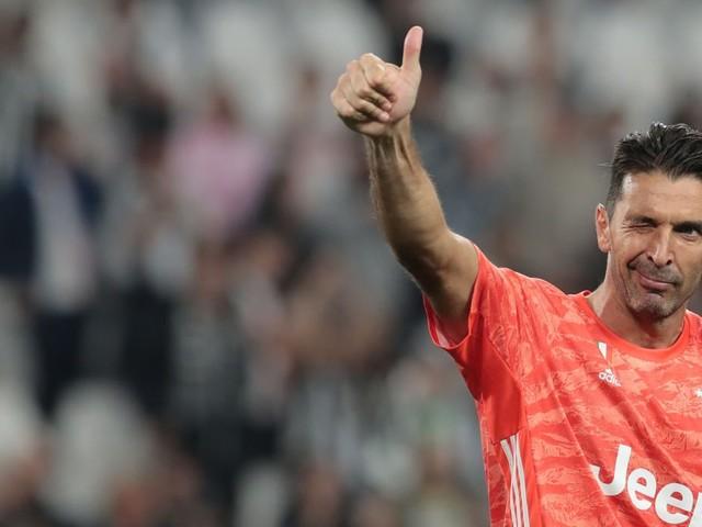 """Buffon e la Serie B con la Juve: """"Rinuncia dolorosa, ma la vita mi ha ripagato di tutto"""""""