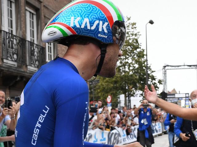 Mondiali di ciclismo, bronzo azzurro nella cronostaffetta mista