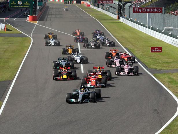 Pagelle Suzuka: altro 10 a Hamilton, la Ferrari...