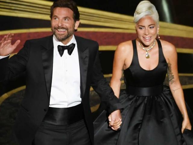 """Lady Gaga svela: """"Io e Bradley Cooper abbiamo finto di essere innamorati"""" – VIDEO"""