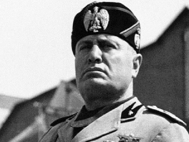 """Una messa per Mussolini? Anpi replica con la """"tagliatella antifascista"""""""