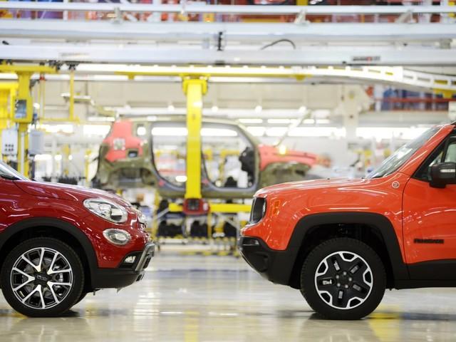 FCA-Renault - Modelli e fabbriche, ecco cosa potrebbe cambiare