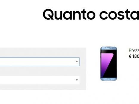 Riparazione super veloce per i Samsung Galaxy con display rotto: nuovi prezzi dal 23 maggio