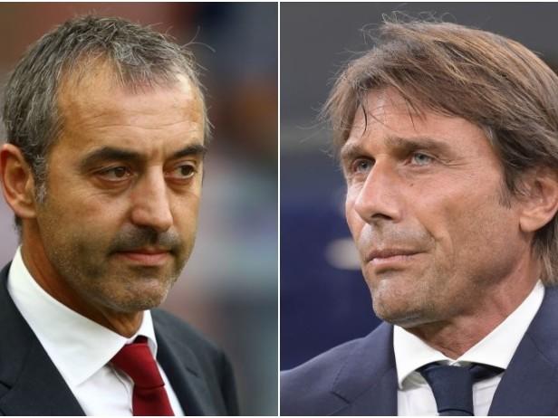 Probabili formazioni del derby Milan-Inter