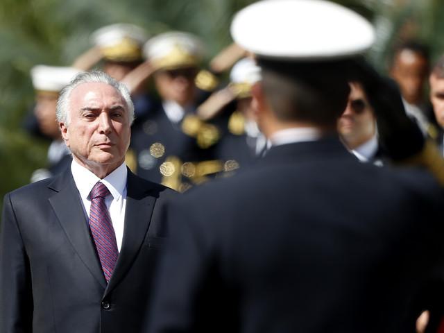 Il Brasile nella spirale della corruzione. Dopo Lula finisce in carcere anche Temer
