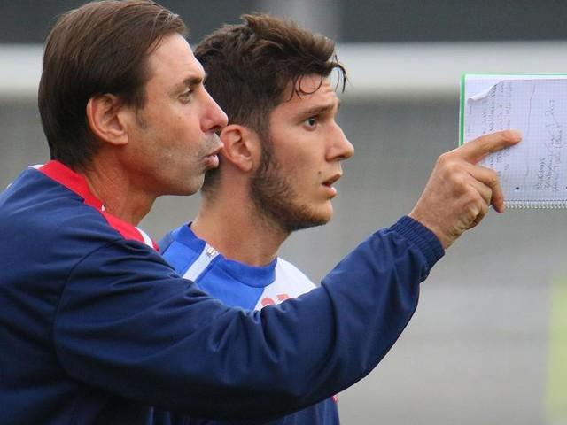 Milanese: «Scelto un allenatore d'esperienza e molto motivato Può valorizzare al meglio la rosa»