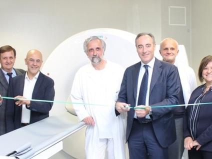 Valutazione dei tumori a Bergamo Nuova Pet/Ct al Papa Giovanni