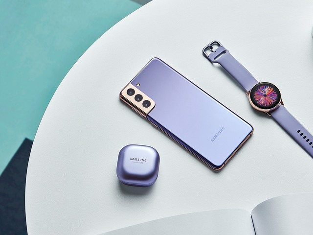 Recensione Samsung Galaxy S21: una bella conferma