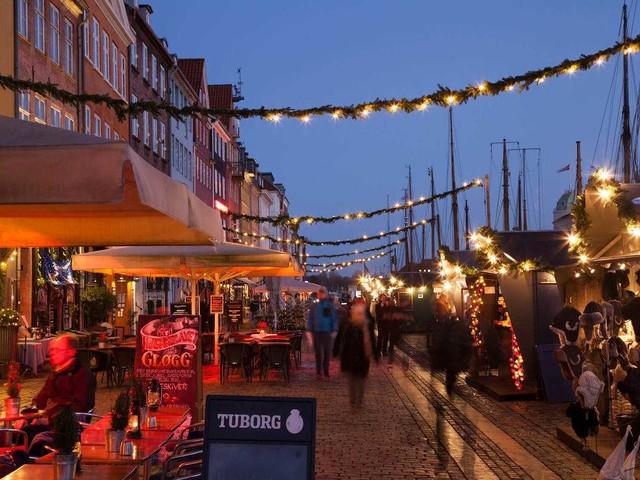 I mercatini di Natale di Copenaghen: guida completa e informazioni utili