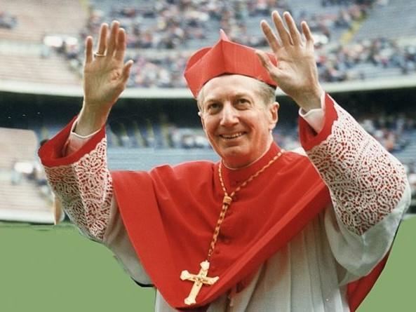 Milano ricorda il cardinale Martini