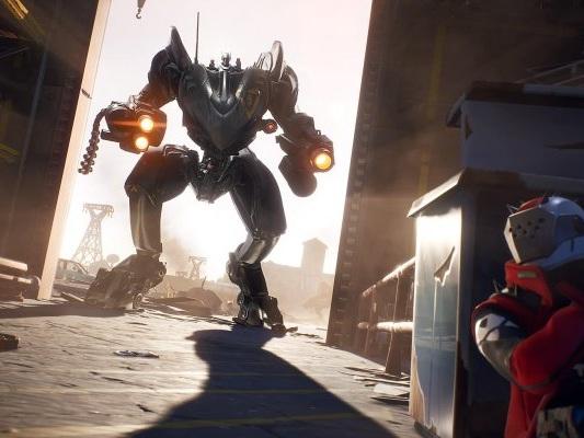Fortnite: nerf al mecha in arrivo, Epic Games ascolta i giocatori - Notizia - PC