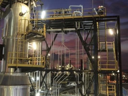 La bioraffineria Eni di Gela lavorerà fino a 750 mila tonnellate annue di scarti