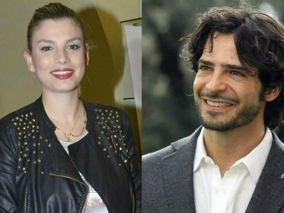 """Emma Marrone si ritira per problemi di salute, Marco Bocci: """"Sei bella e ca**uta, ti aspettiamo"""""""