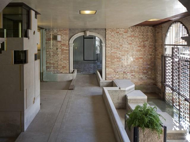 Architetti d'Italia. Carlo Scarpa, l'inarrivabile