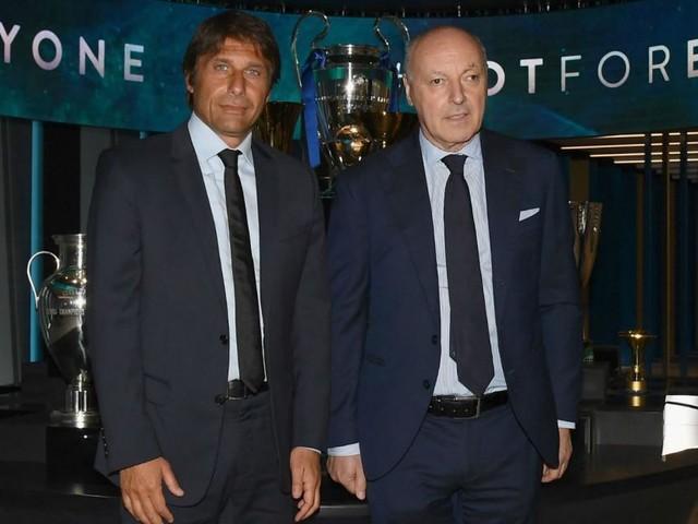 Inter, Marotta avrebbe detto sì a Conte: 3 rinforzi, possibile arrivo di Matic in mediana
