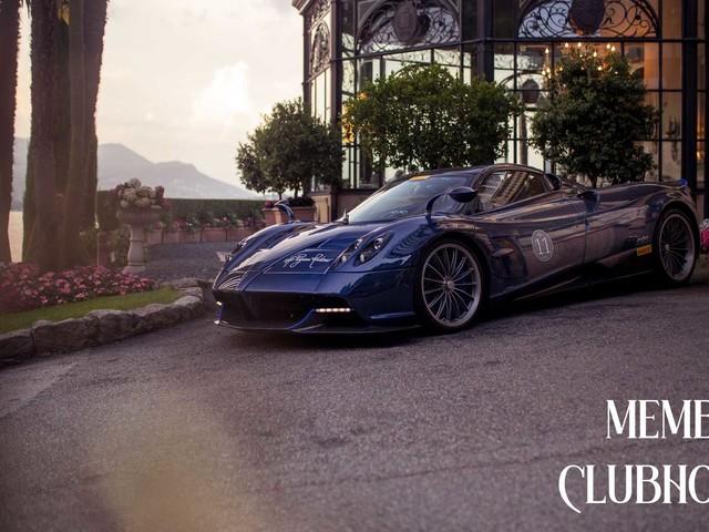 (Ri)nasce lo storico Grand Tour alla scoperta dell'Italia in auto