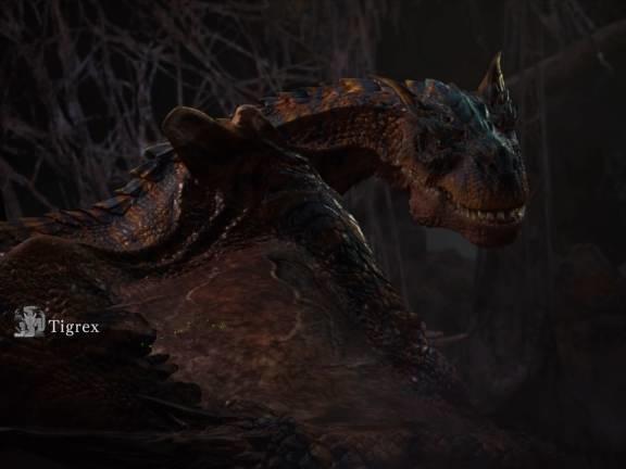 Monster Hunter World Iceborne: Guida al Tigrex