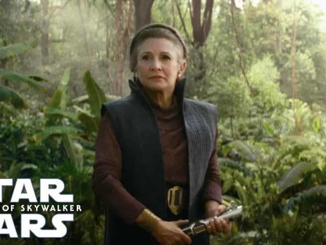Star Wars: L'Ascesa di Skywalker – nuovo spot TV e poster IMAX dal film