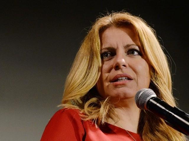 Elezioni presidenziali in Slovacchia, l'avvocatessa liberale e ambientalista Zuzana Caputova vince il primo turno