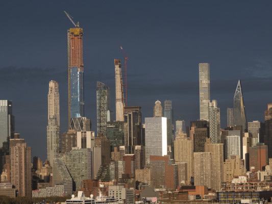 Mai più grattacieli a New York. Nel nome dell'ambiente