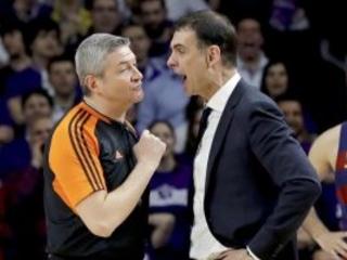 Basket, il rosetano Lamonica alle Final Four di Eurolega
