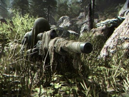 Call of Duty: Modern Warfare, popolare mappa di MW2 potrebbe fare il suo ritorno - Notizia - PC