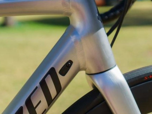 Ciclismo, Peter Sagan corre con coperture tubeless al Tour Down Under