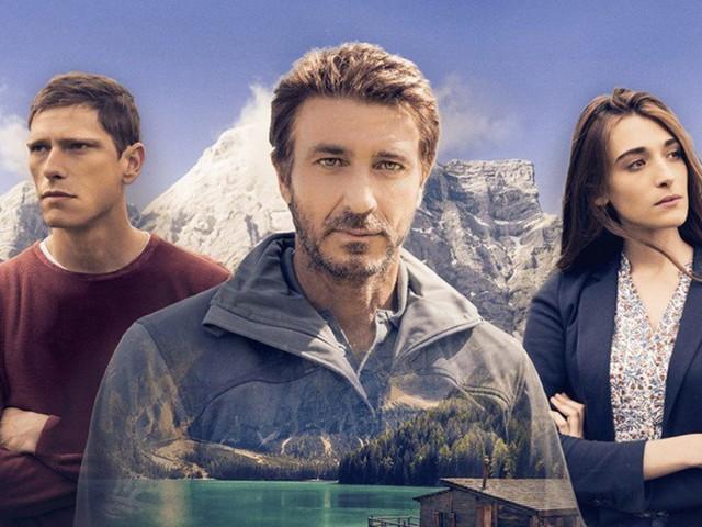 Il finale di Un Passo dal Cielo 5 deciderà il futuro di Francesco ed Emma, anticipazioni 14 novembre