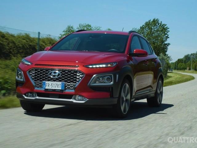 Millennials On The Road - Gli allievi del Master in Marketing Auto guidano la Hyundai Kona - VIDEO
