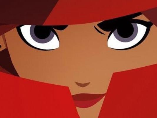 Carmen Sandiego: Netflix annuncia quando debutterà la serie animata