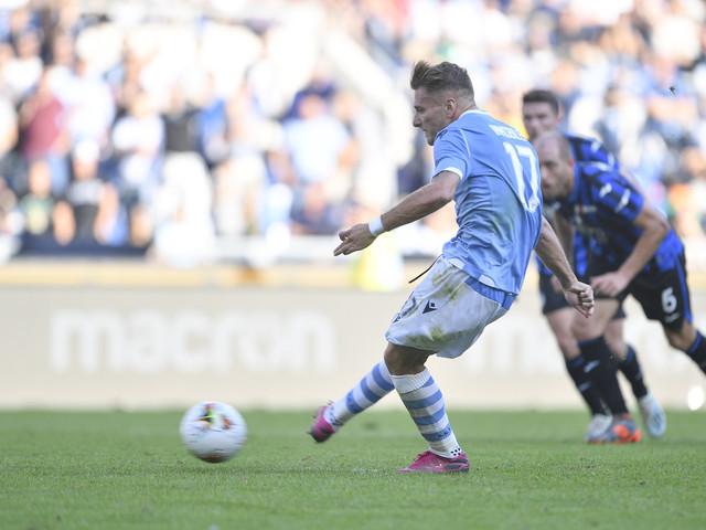 Lazio-Atalanta 3-3, spettacolare rimonta biancoceleste: le pagelle di StrettoWeb [FOTO]