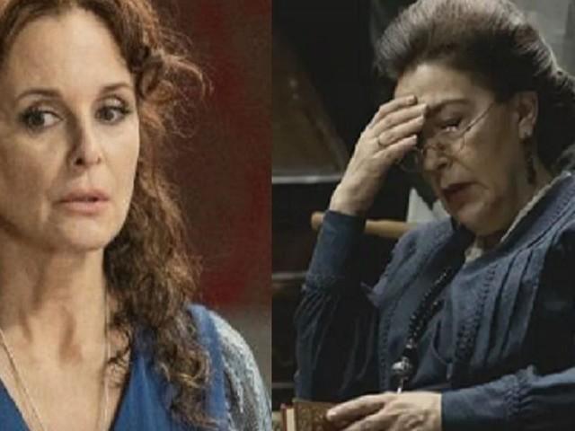 Il Segreto, spoiler spagnoli: la marchesa Isabel invita Francisca ad uscire allo scoperto