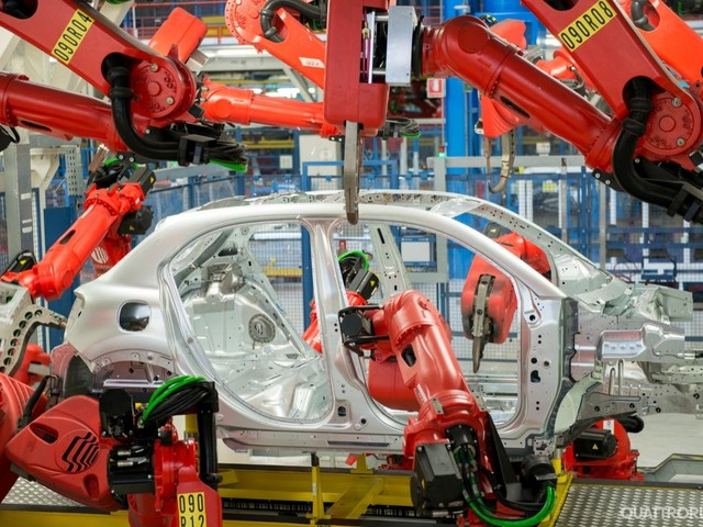 Automotive - Aperto al Mise il tavolo sulla crisi di settore