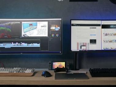 Recensione LG 38WK95C UltraWide: monitor 38 pollici con HDR e FreeSync