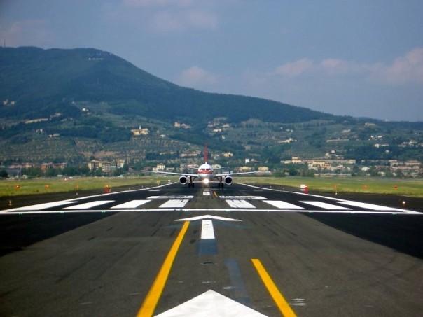Aeroporti Toscana: Carrai, al via nel 2019 i lavori per la nuova pista di Firenze e l'ampliamento del terminal di Pisa