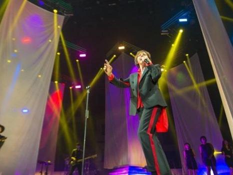 Doppietta di Gianna Nannini Live a Firenze, ultimi concerti prima di Fenomenale – Il Tour 2018: date e biglietti
