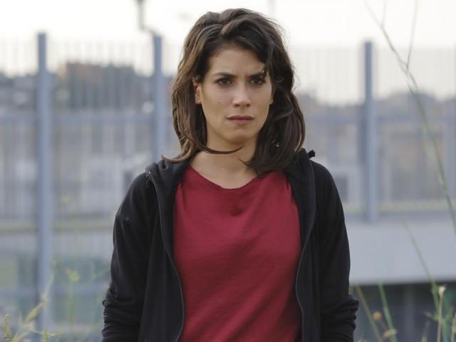 Rosy Abate, finale della seconda stagione: Leonardo si sposa ed entra nella polizia