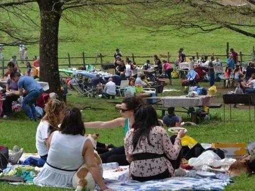 Meteo, settimana santa con sole e caldo: temperature in aumento sulla penisola