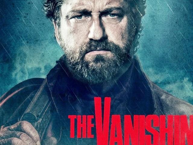 The Vanishing - Il mistero del faro: trailer italiano del thriller con Gerard Butler