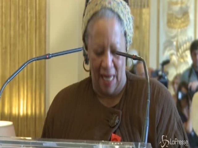 Addio a Toni Morrison, premio Nobel per la Letteratura