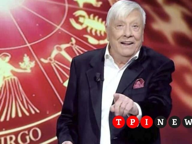 Oroscopo Branko oggi, sabato 12 ottobre 2019: le previsioni segno per segno