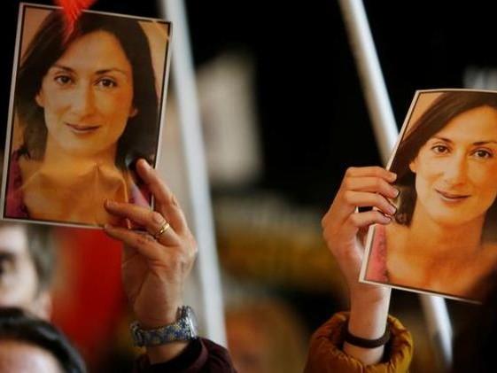 Omicidio Caruana Galizia, arrestato a Malta il presunto tramite tra mandanti e killer