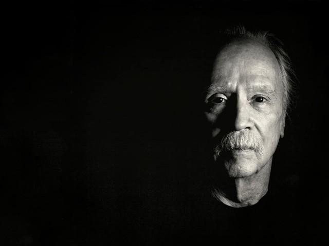 John Carpenter – Il regista da un altro mondo in libreria
