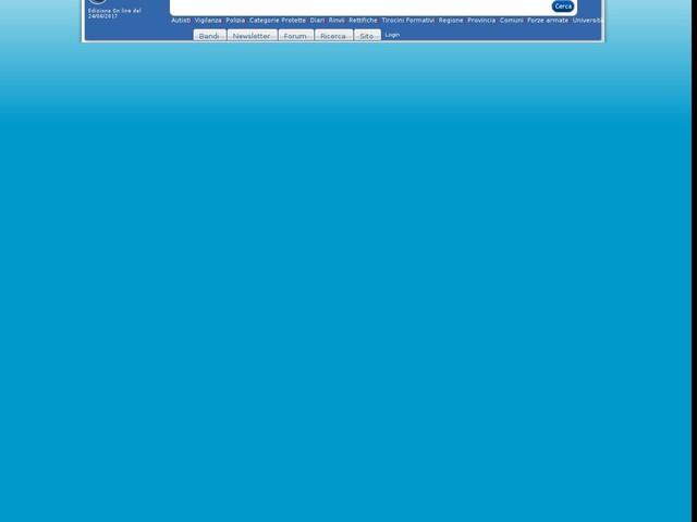 Categoria d area amministrativa-gestionale - ANCONA - 2 posti