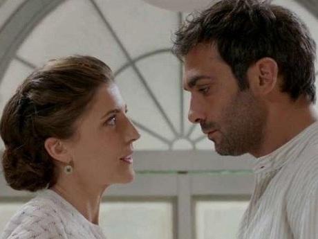 Cast e personaggi di Sacrificio D'Amore su Canale 5 dall'8 dicembre con Francesco Arca e Francesca Valtorta
