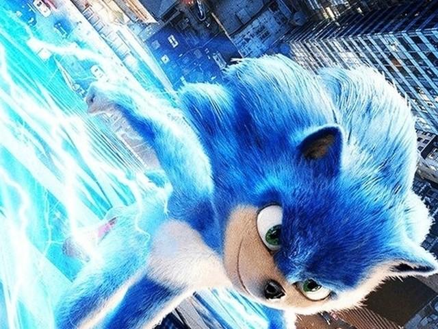 Sonic the Hedgehog: emerge il presunto nuovo design di Sonic