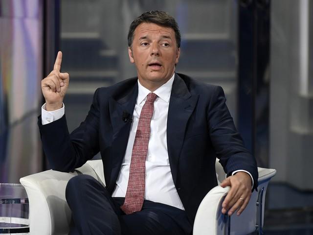 """Renzi presenta Italia Viva: """"Mandato a casa Salvini volevo chiarezza nel Pd"""""""