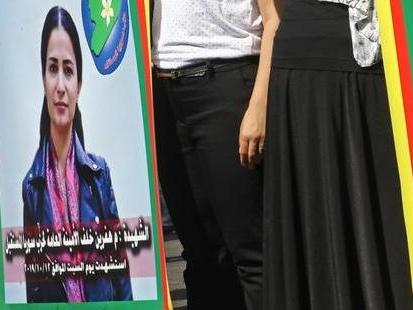 Hevrin Khalaf, la paladina curda delle donne