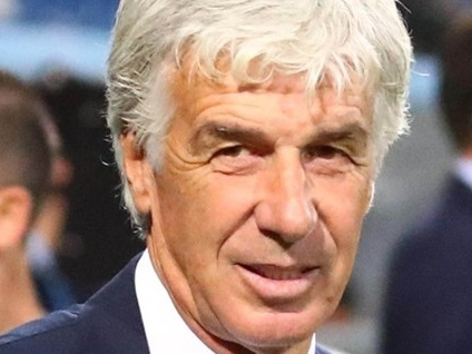 «Ritorniamo a giocare in casa» Gasp: attenti al Lecce, niente turnover